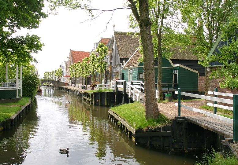 holland 3.jpg - Holland - The Tulip Tour - Bike and Barge Holiday - Leisure Cycling