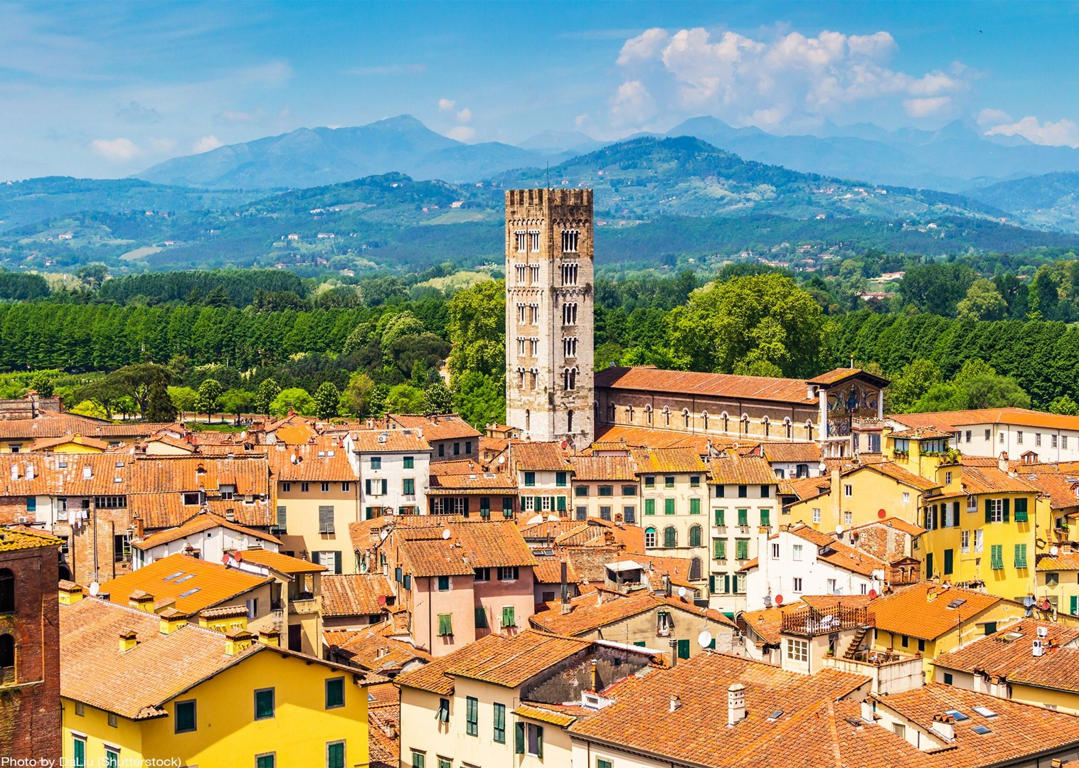 traditional-italian-town-cultural-bike-tour.jpg - Italy - Tuscany - Pisa to Florence - Self-Guided Leisure Cycling Holiday - Leisure Cycling