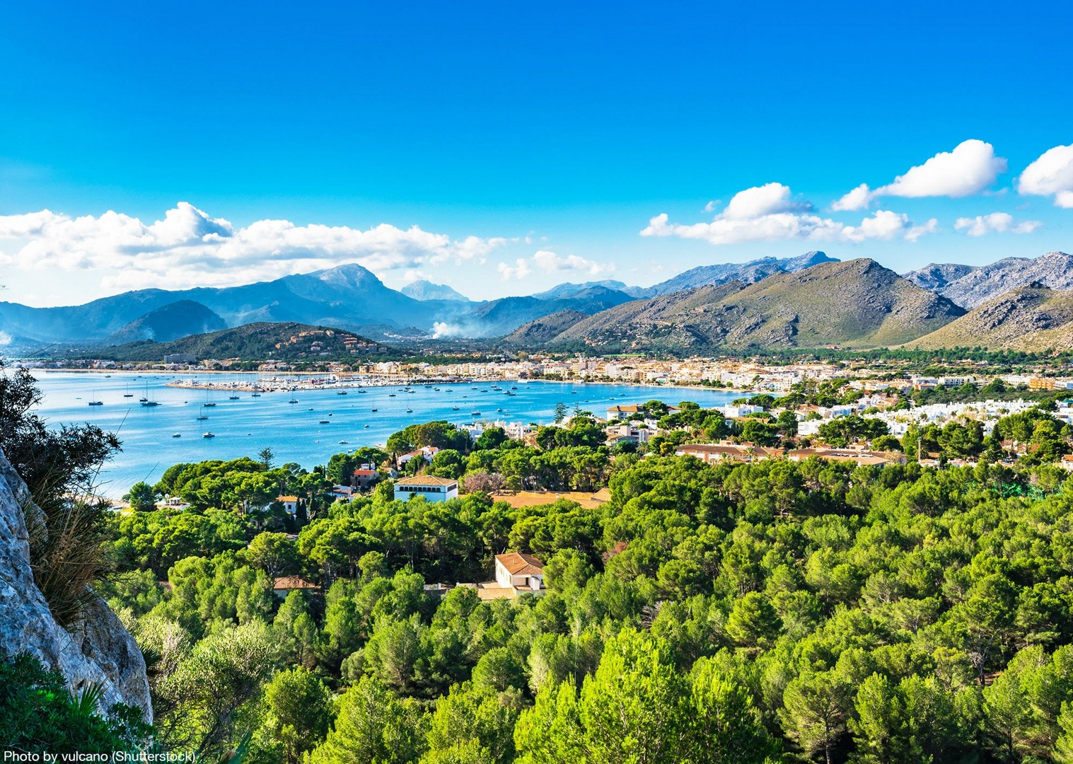 port-de-pollença-mallorca-beautiful-self-guided-cycling.jpg - Spain - Mallorca - Self-Guided Leisure Cycling Holiday - Leisure Cycling