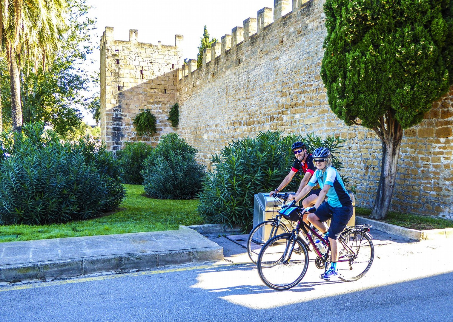 fun-self-guided-cycling-vacation-mallorca-spain-skedaddle.jpg - Spain - Mallorca - Self-Guided Leisure Cycling Holiday - Leisure Cycling