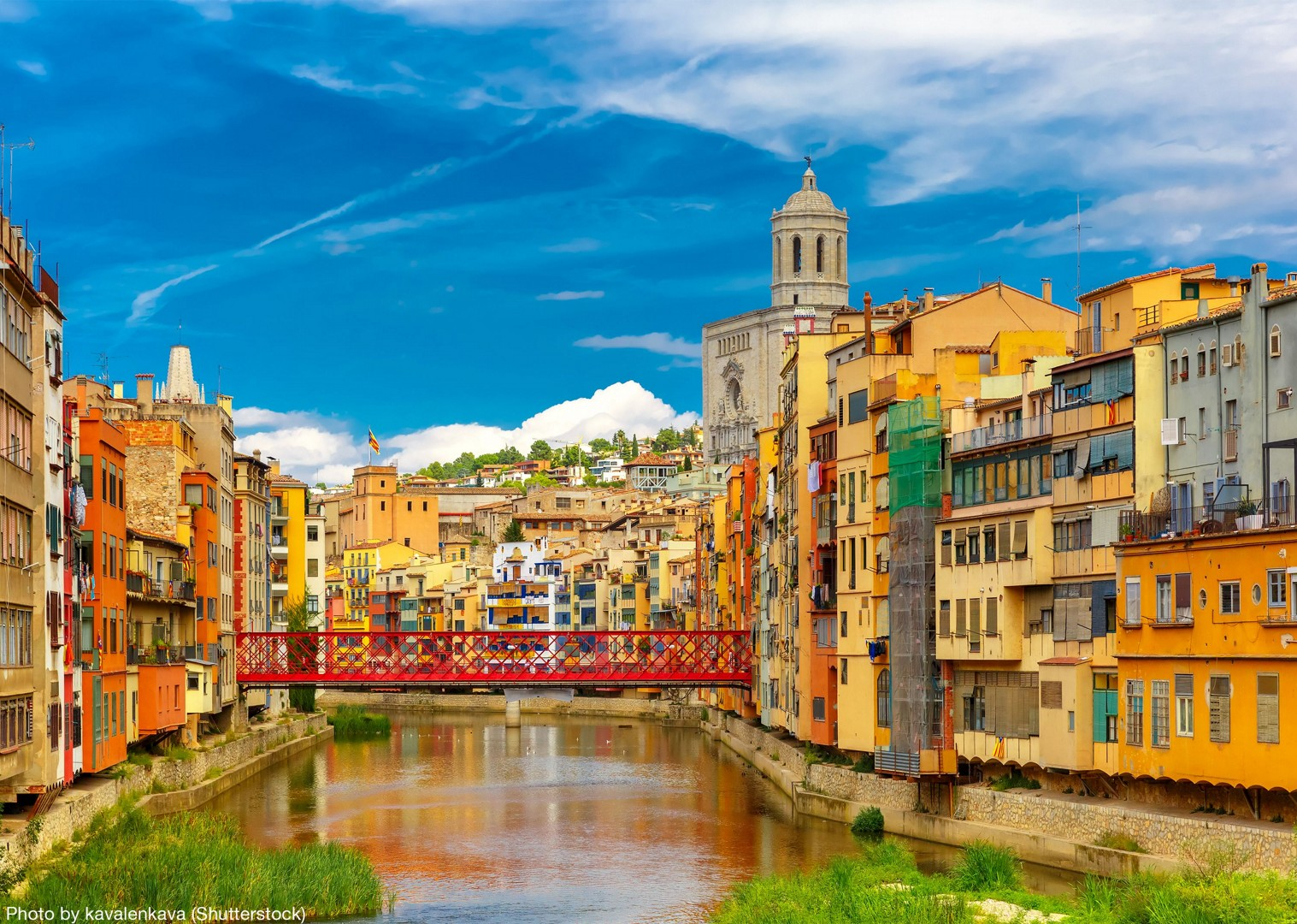 adventure-through-medevial-villages.jpg - Spain - Greenways of Catalonia - Self-Guided Leisure Cycling Holiday - Leisure Cycling