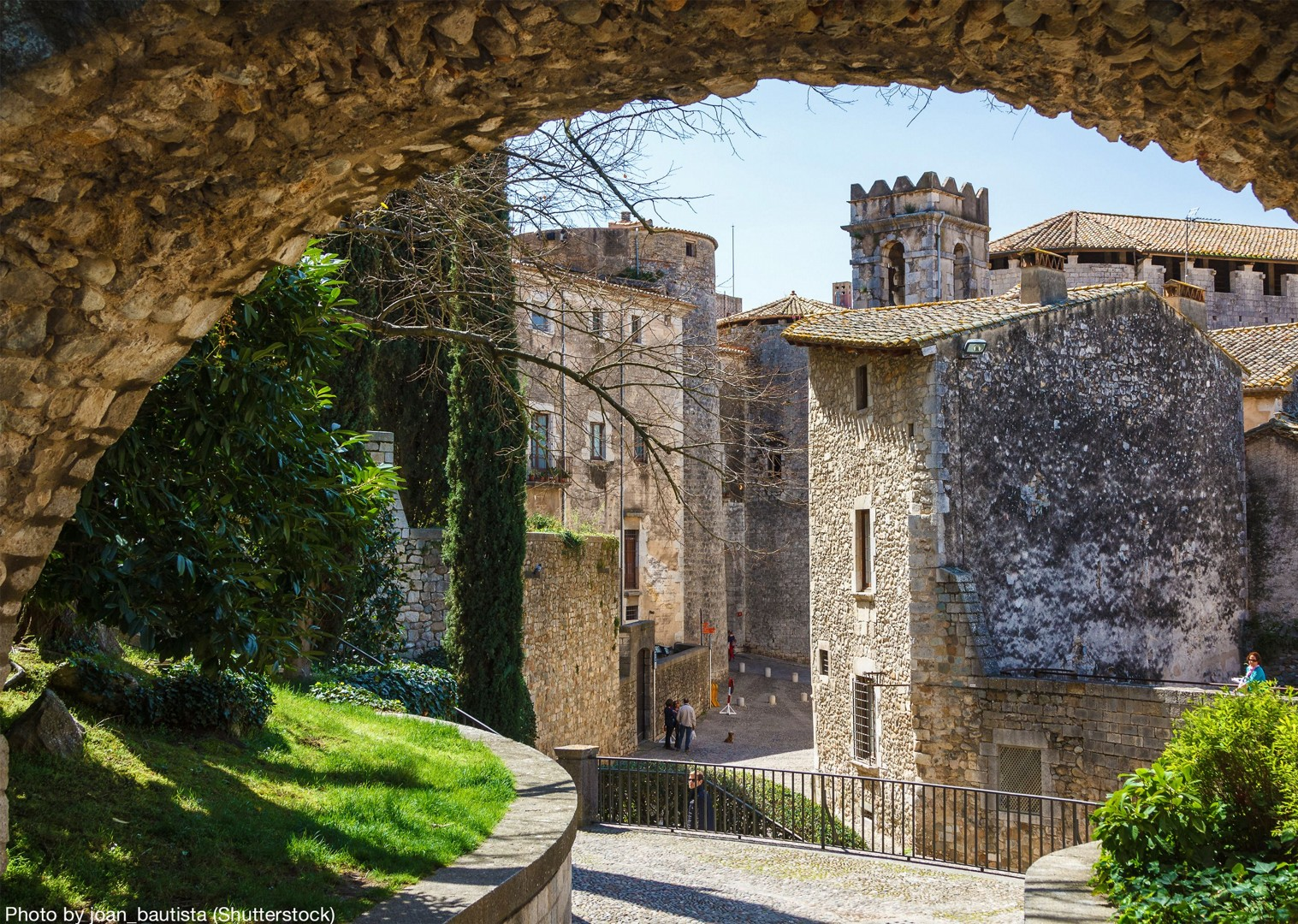 beautiful-landmarks-to-enjoy-as-you-guide-yourself-through-the-city.jpg - Spain - Greenways of Catalonia - Self-Guided Leisure Cycling Holiday - Leisure Cycling