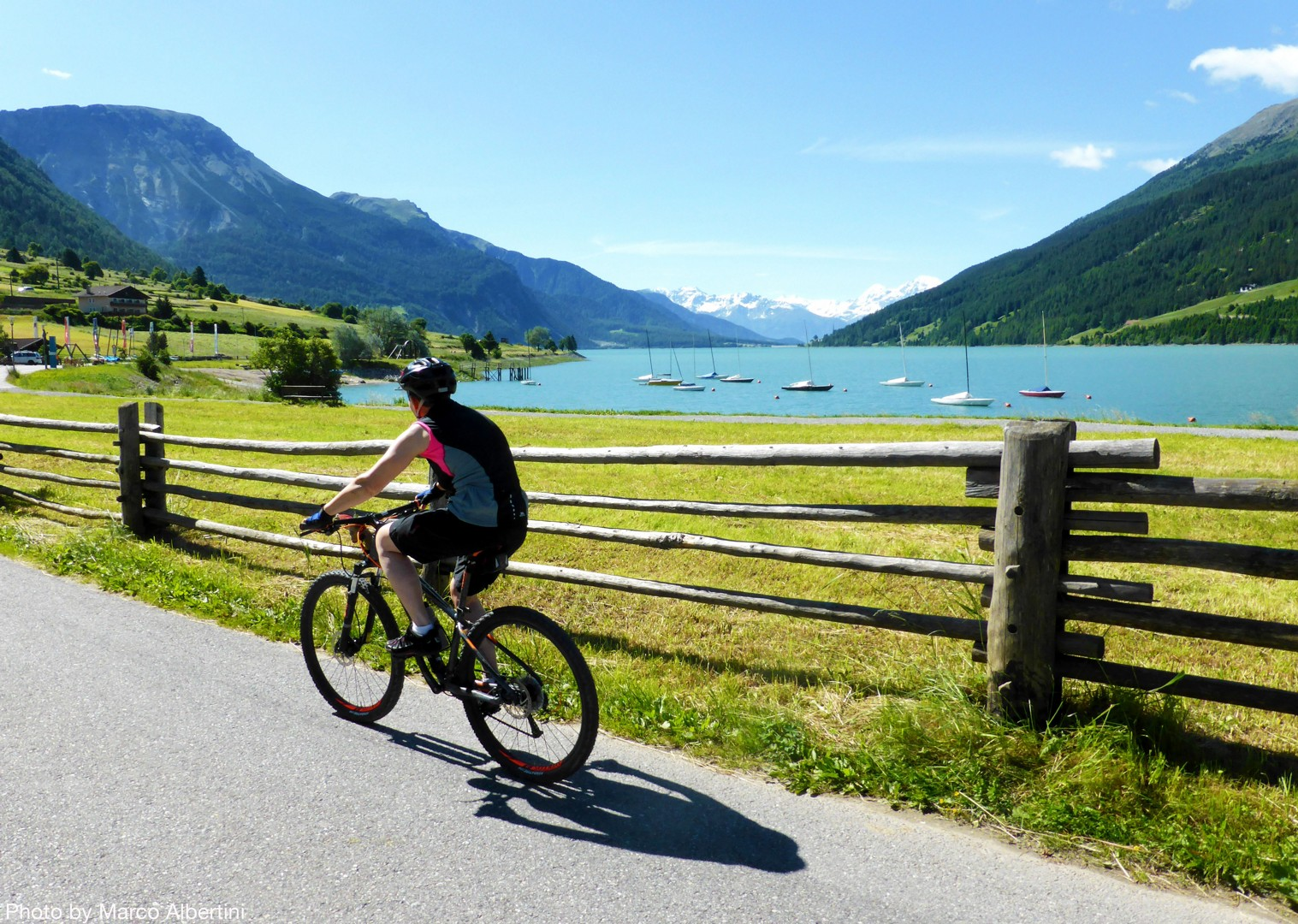 self-guided-cycling-adventure-la-via-claudia.jpg - Italy - La Via Claudia - Self-Guided Leisure Cycling Holiday - Leisure Cycling