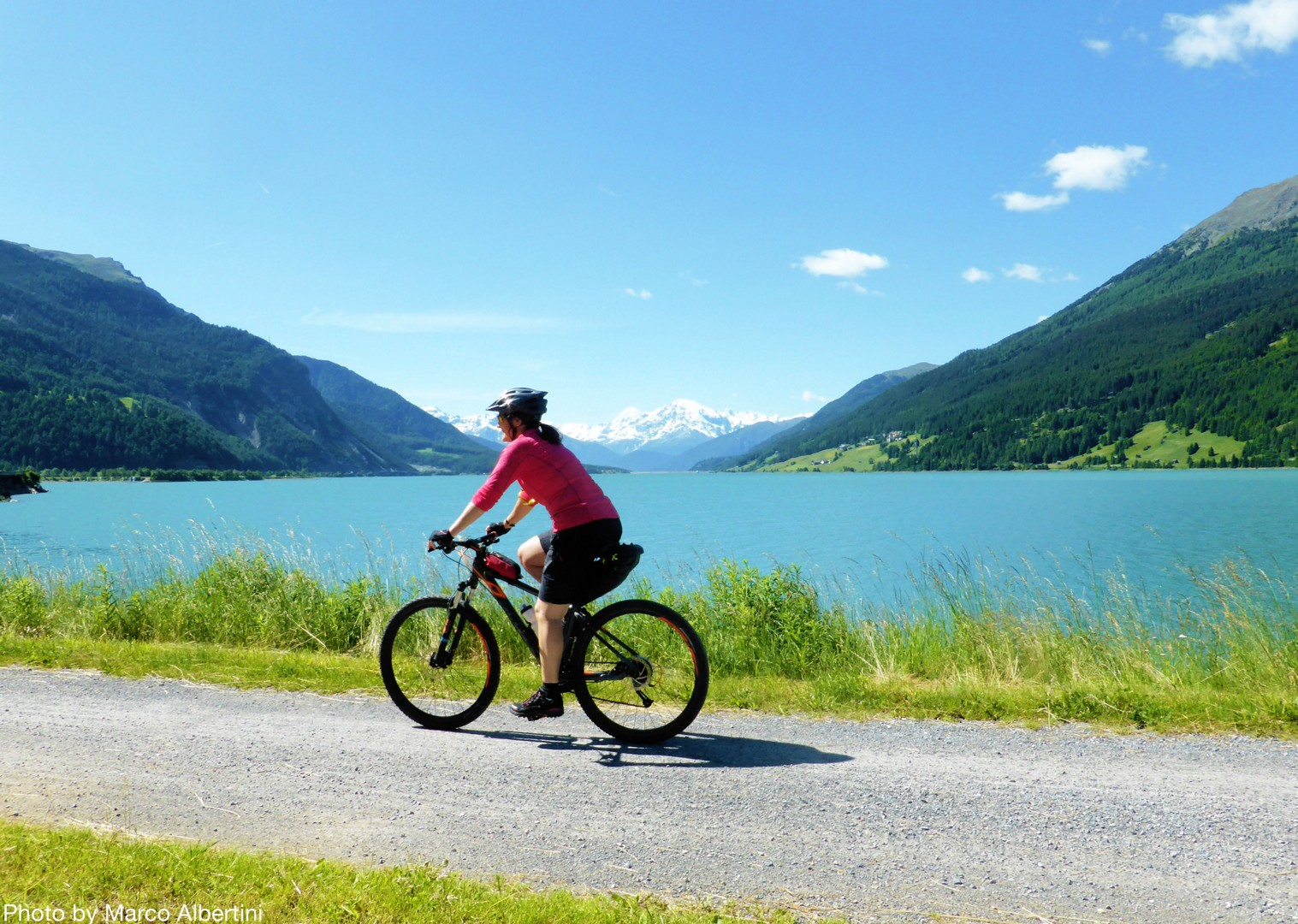 leisurely-self-guided-cycling-trip-italy.jpg - Italy - La Via Claudia - Self-Guided Leisure Cycling Holiday - Leisure Cycling