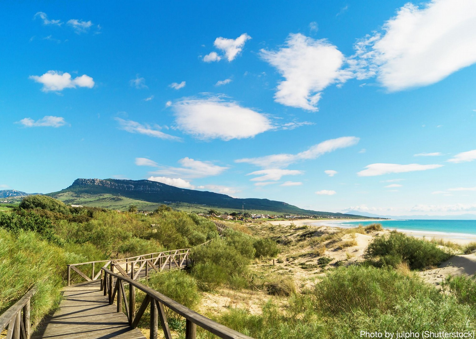 costa-de-la-luz-leisure-cycling-holiday-southern-spain.jpg - Spain - Andalucia - White Villages to the Ocean - Self-Guided Leisure Cycling Holiday - Leisure Cycling