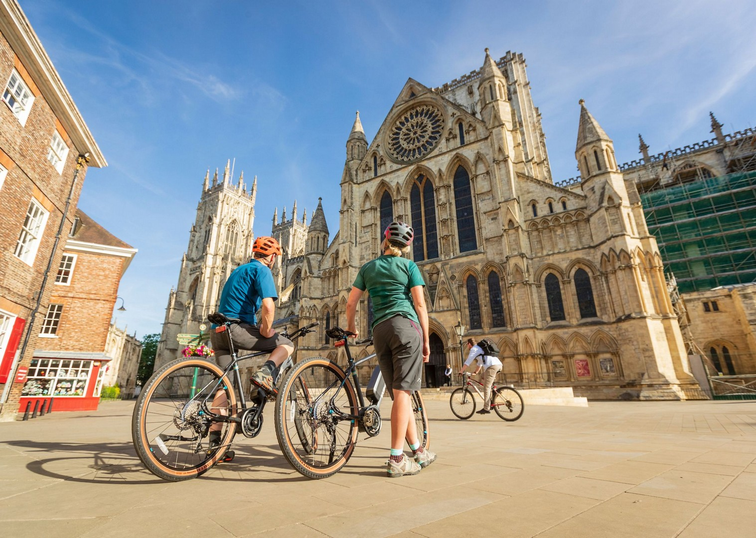 RussellBurton_20180626_2DX7625.jpg - UK - Way of the Roses 5 Days Cycling - Self-Guided Leisure Cycling Holiday - Leisure Cycling