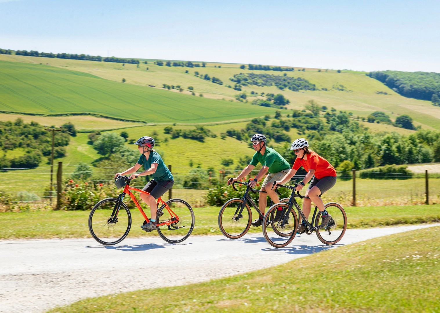 RussellBurton_20180626_2DX8088.jpg - UK - Yorkshire Wolds - 5 Days Cycling - Self-Guided Leisure Cycling Holiday - Leisure Cycling