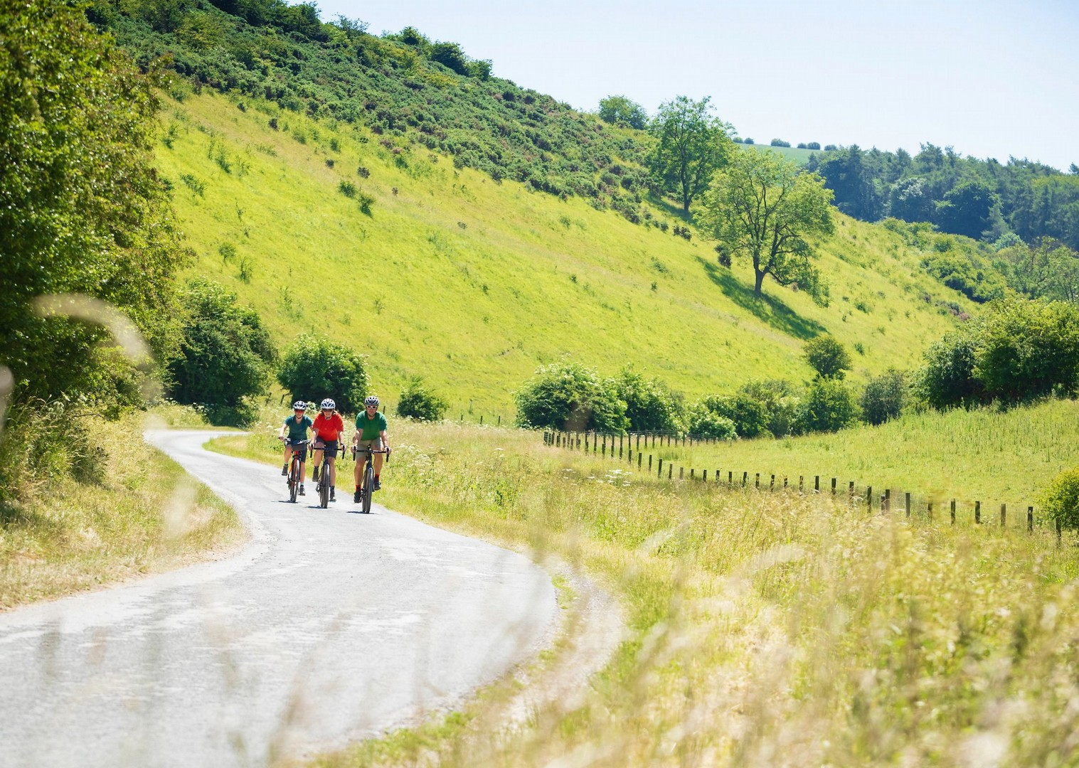rolling-hills-hidden-valleys-yorkshire-wolds-cycling-holiday.jpg - NEW! UK - Yorkshire Wolds - Leisure Cycling
