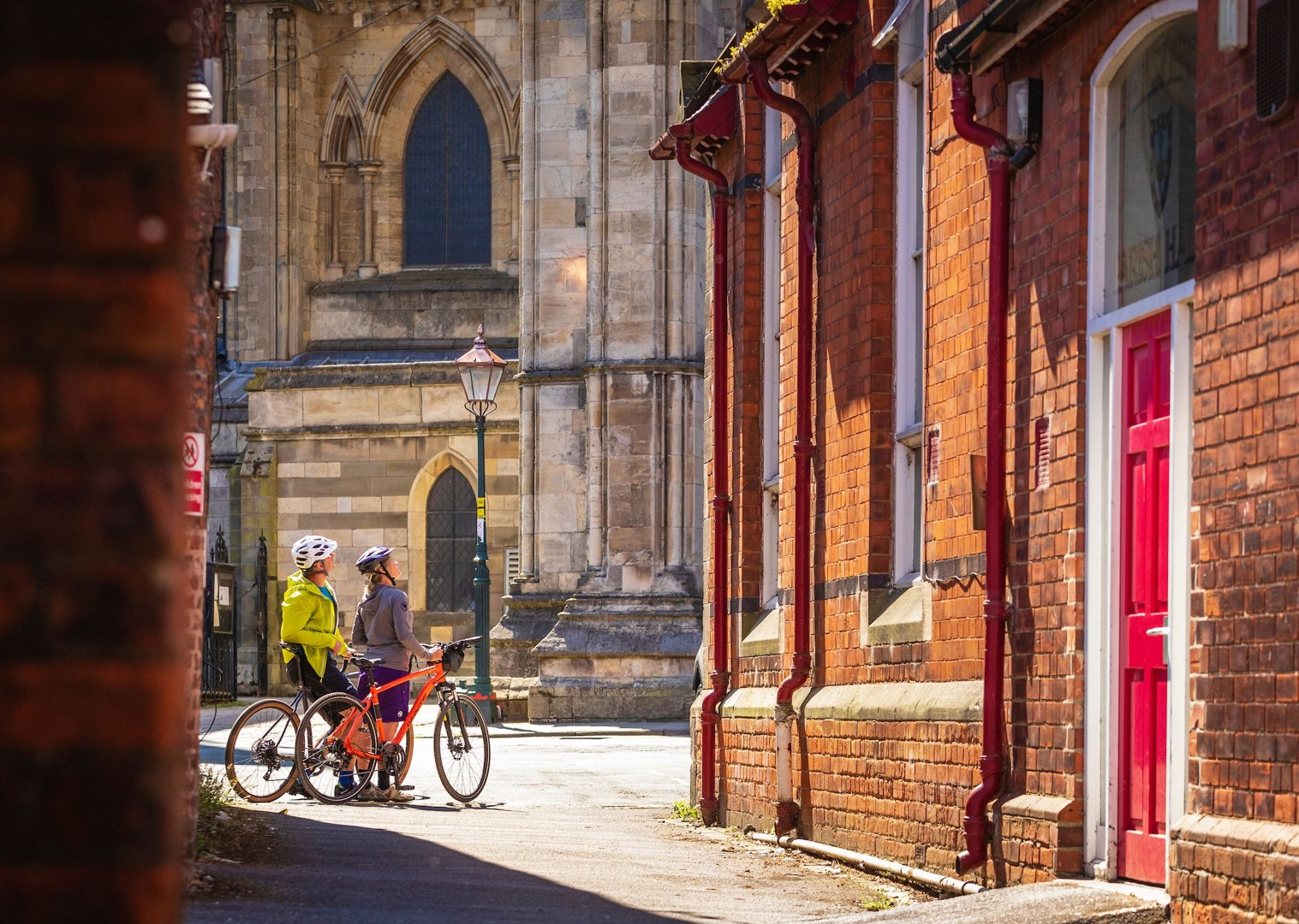minster-beverley-wolds-landmark-uk-cycling-tour.jpg - UK - Yorkshire Wolds - 5 Days Cycling - Self-Guided Leisure Cycling Holiday - Leisure Cycling