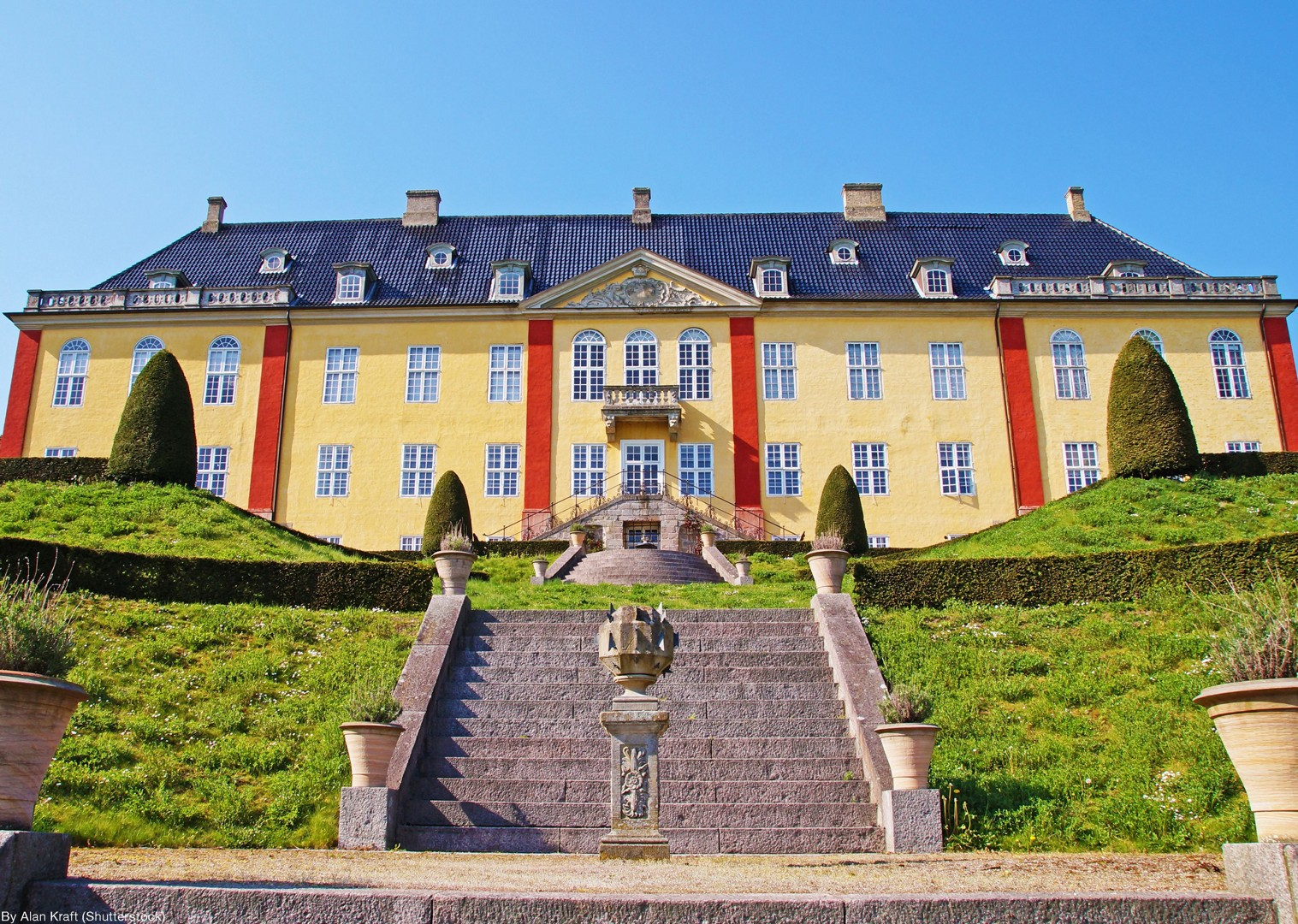 traditional-architecture-of-denmark-cycle-tour-of-country.jpg - Denmark - Coast, Castles and Copenhagen - Self-Guided Leisure Cycling Holiday - Leisure Cycling