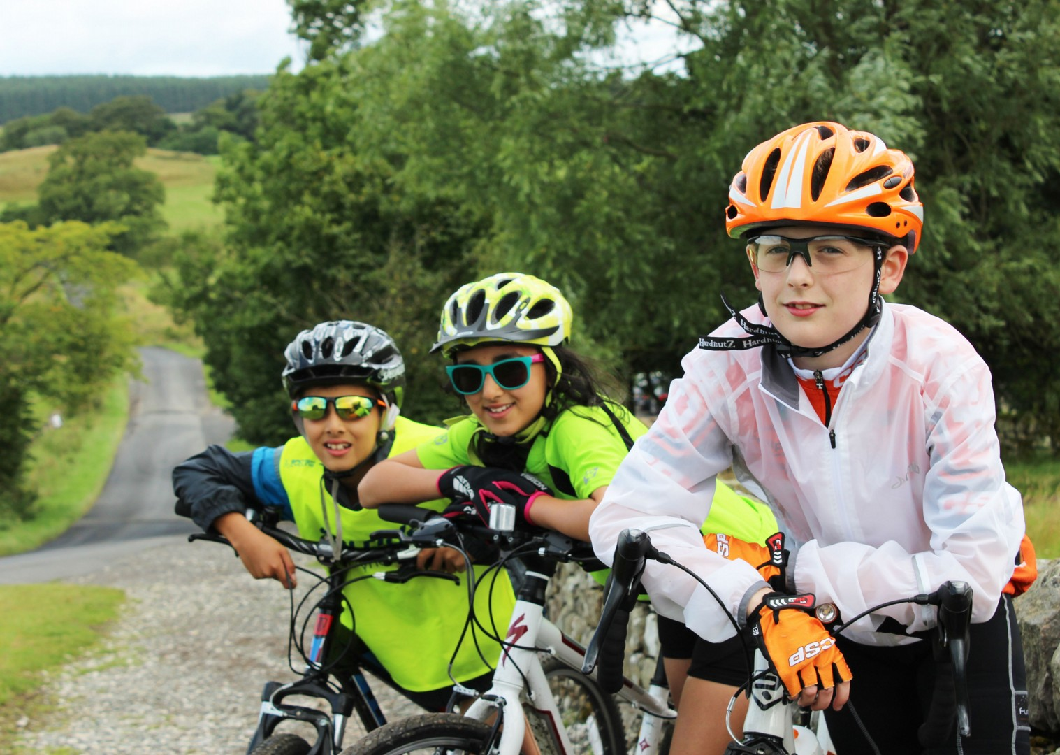 self-guided-family-hadrians-cycleway-long-weekend.jpg - UK - Hadrian's Cycleway - 6 Days - Family Cycling