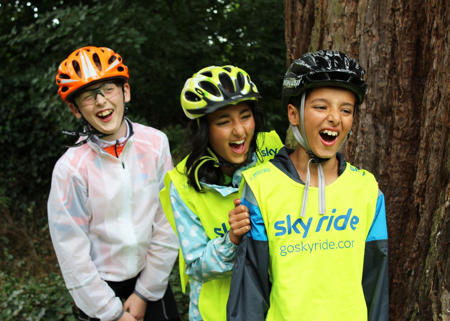 Family-holiday-hadrians-cycleway-self-guided-happy.jpg - UK - Hadrian's Cycleway - Family Cycling