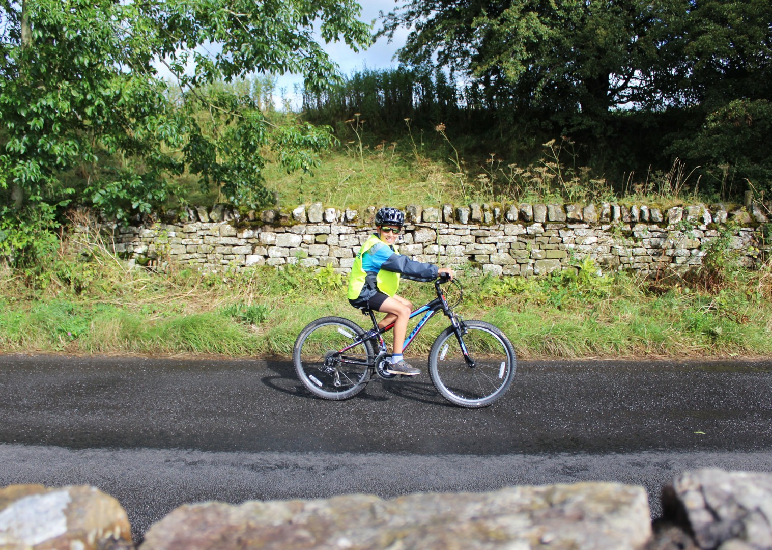 self-guided-hadrians-wall-explorer.jpg - UK - Highlights of Hadrian's Cycleway - Self-Guided Family Cycling Holiday - Family Cycling
