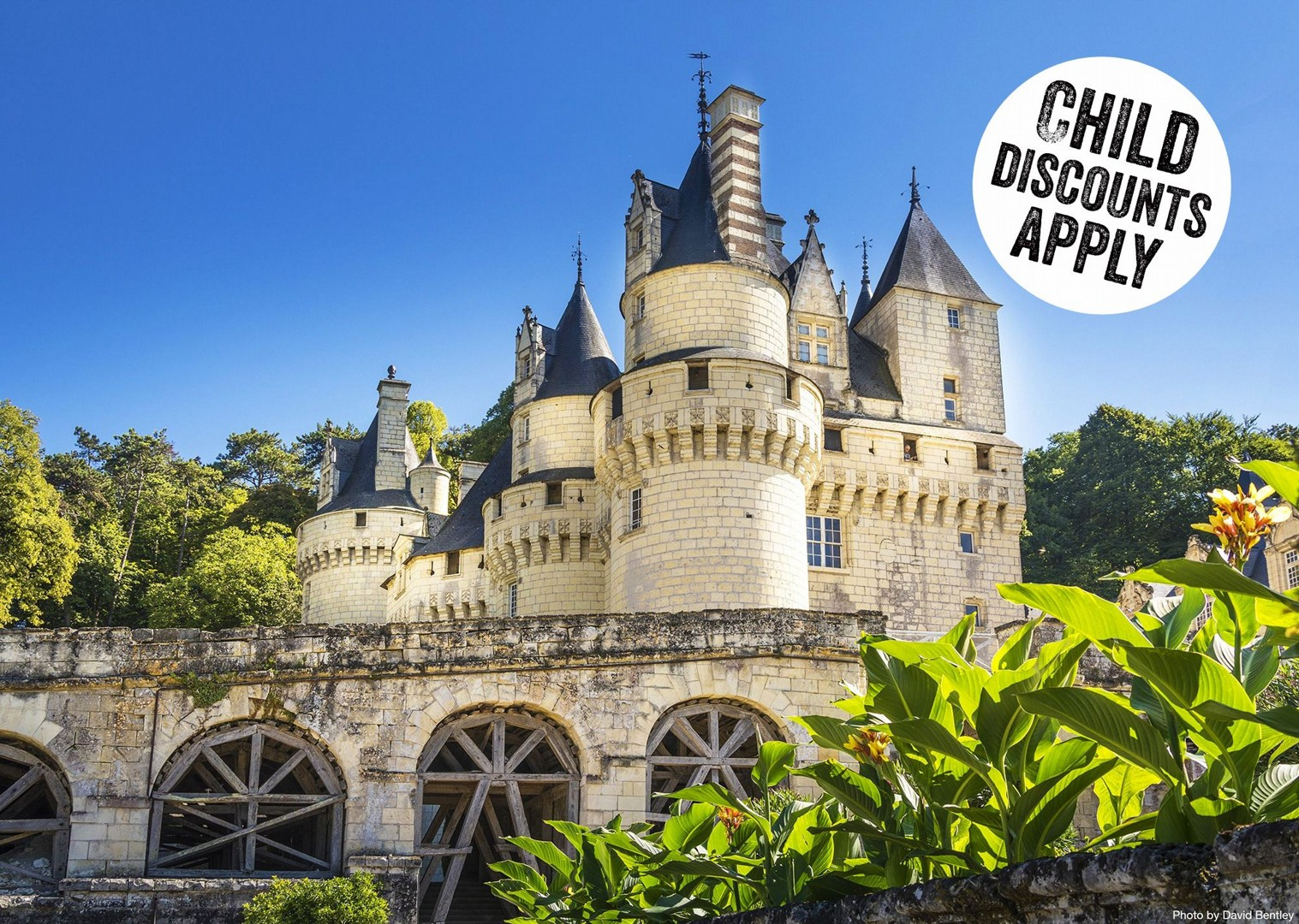 Loire.jpg - France - Loire - Valley of Castles - Self-Guided Family Cycling Holiday - Family Cycling
