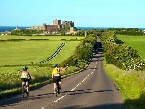 _Holiday.530.4616.jpg - UK - Northumberland Coast - 4 Days Cycling - Self-Guided Family Cycling Holiday - Family Cycling