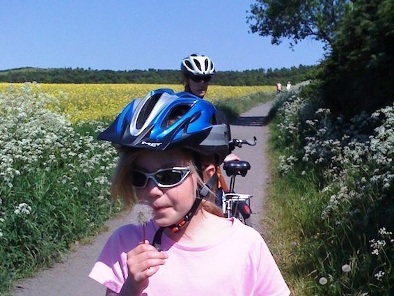 3585197142_3e2c780a80_o.jpg - UK - Northumberland Coast - 4 Days Cycling - Self-Guided Family Cycling Holiday - Family Cycling