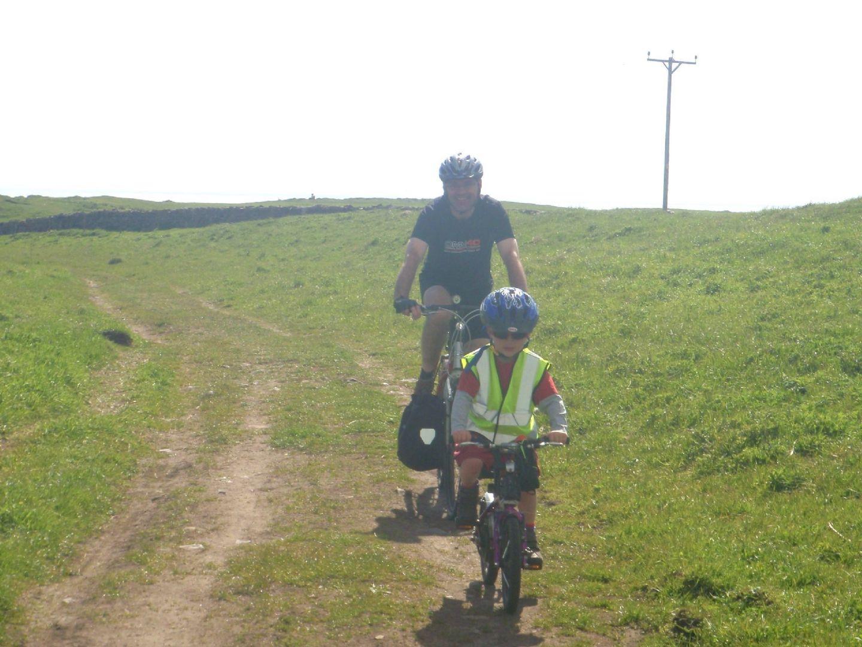 P5261432.JPG - UK - Northumberland Coast - 4 Days Cycling - Self-Guided Family Cycling Holiday - Family Cycling