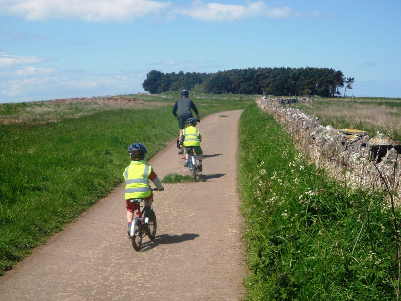 P5261450.JPG - UK - Northumberland Coast - 4 Days Cycling - Self-Guided Family Cycling Holiday - Family Cycling