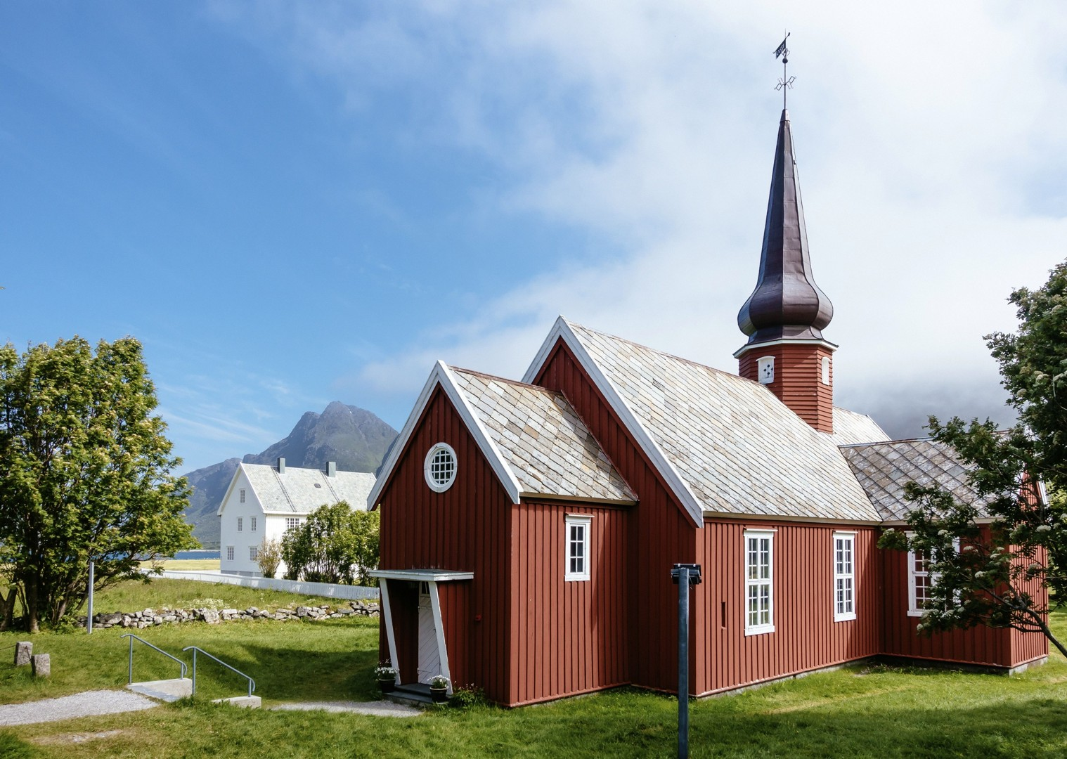 lofoten-islands-norway-3.jpg - Norway - Lofoten Islands - Biking with Vikings - Self-Guided Family Cycling Holiday - Family Cycling
