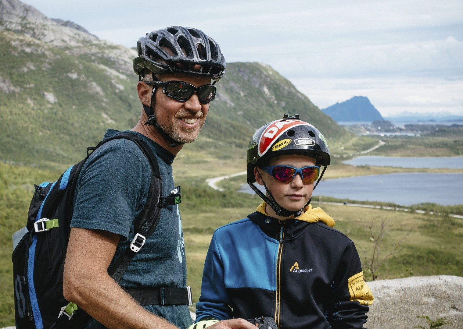 lofoten-islands-norway-4.jpg - Norway - Lofoten Islands - Biking with Vikings - Self-Guided Family Cycling Holiday - Family Cycling