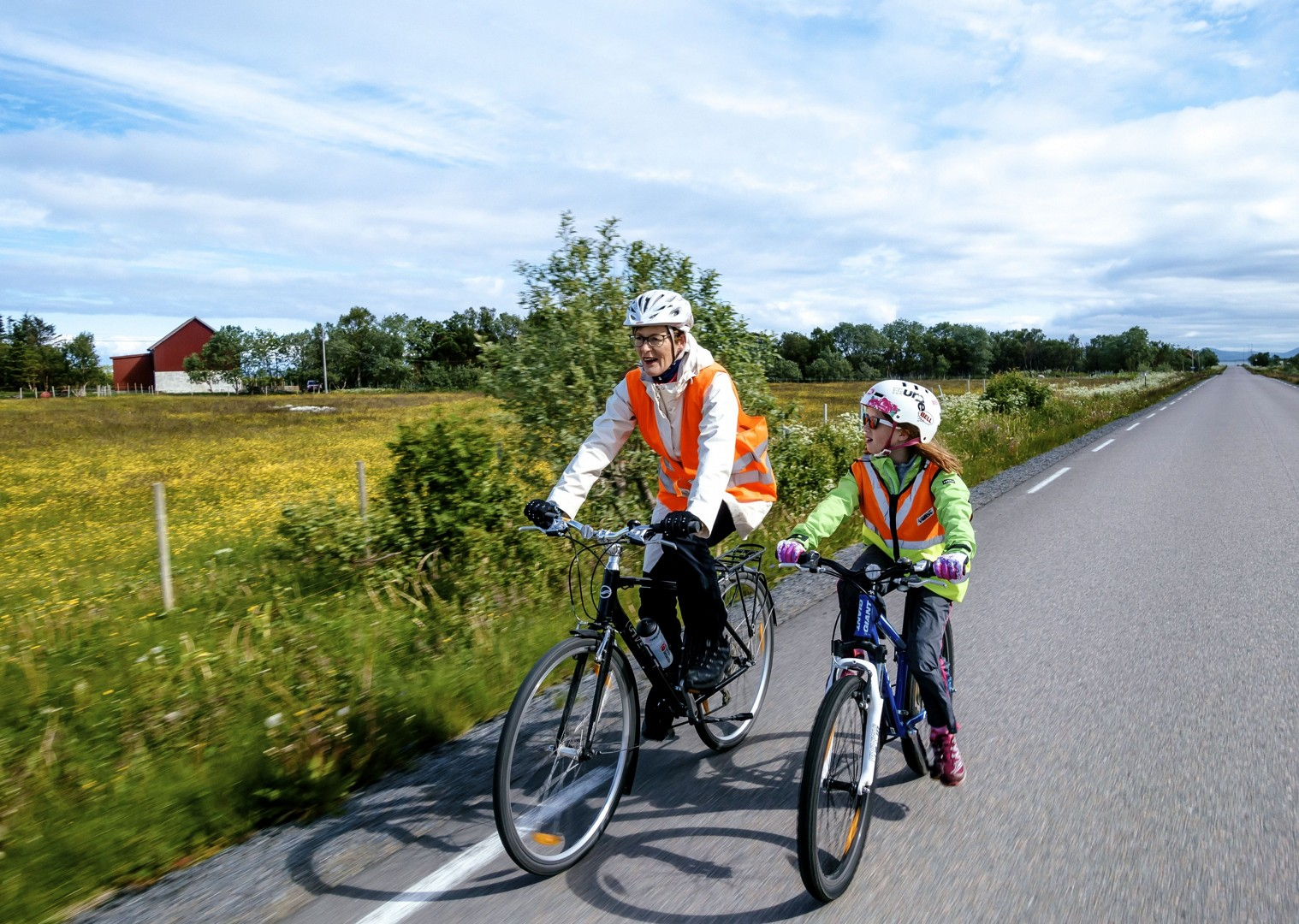 lofoten-islands-norway-12.jpg - Norway - Lofoten Islands - Biking with Vikings - Self-Guided Family Cycling Holiday - Family Cycling