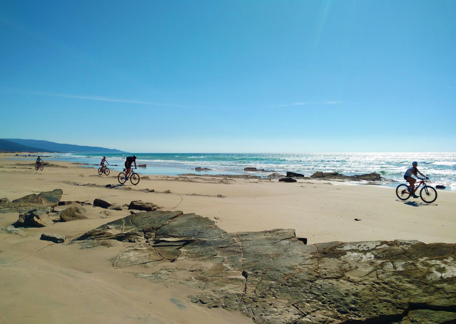 stunning-ocean-views-on-family-holiday-south-of-spain.jpg - Southern Spain - Coastal Adventurer - Self-Guided Family Cycling Holiday - Family Cycling