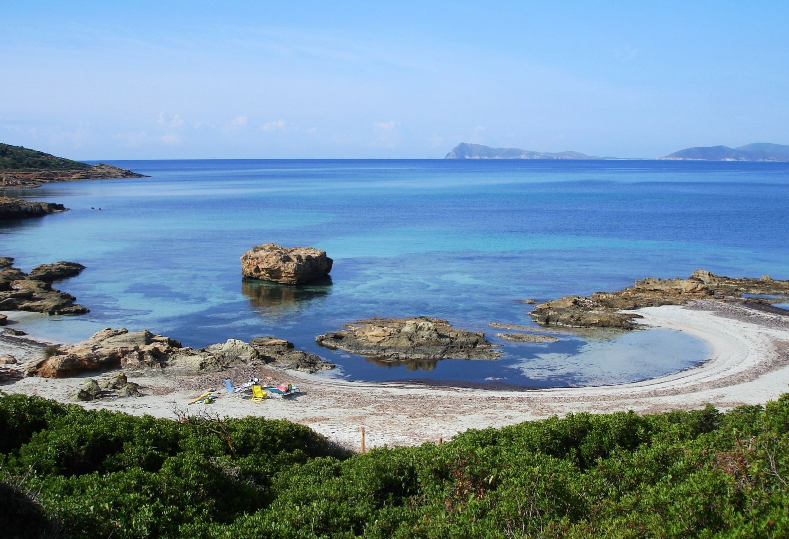 sardinialeisurecycling8.JPG - Italy - Sardinia - Coasts and Islands - Self-Guided Family Cycling Holiday - Family Cycling