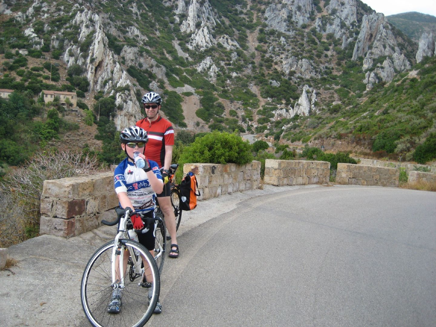 _Customer.81566.13579.jpg - Italy - Sardinia - Coasts and Islands - Self-Guided Family Cycling Holiday - Family Cycling