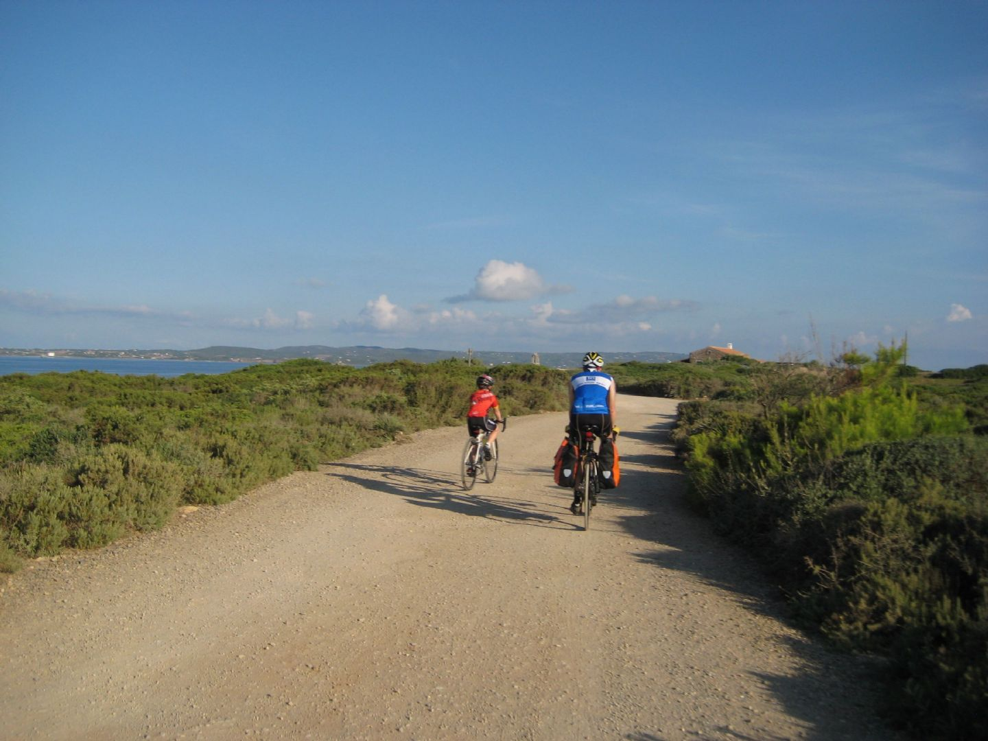 _Customer.81566.13585.jpg - Italy - Sardinia - Coasts and Islands - Self-Guided Family Cycling Holiday - Family Cycling