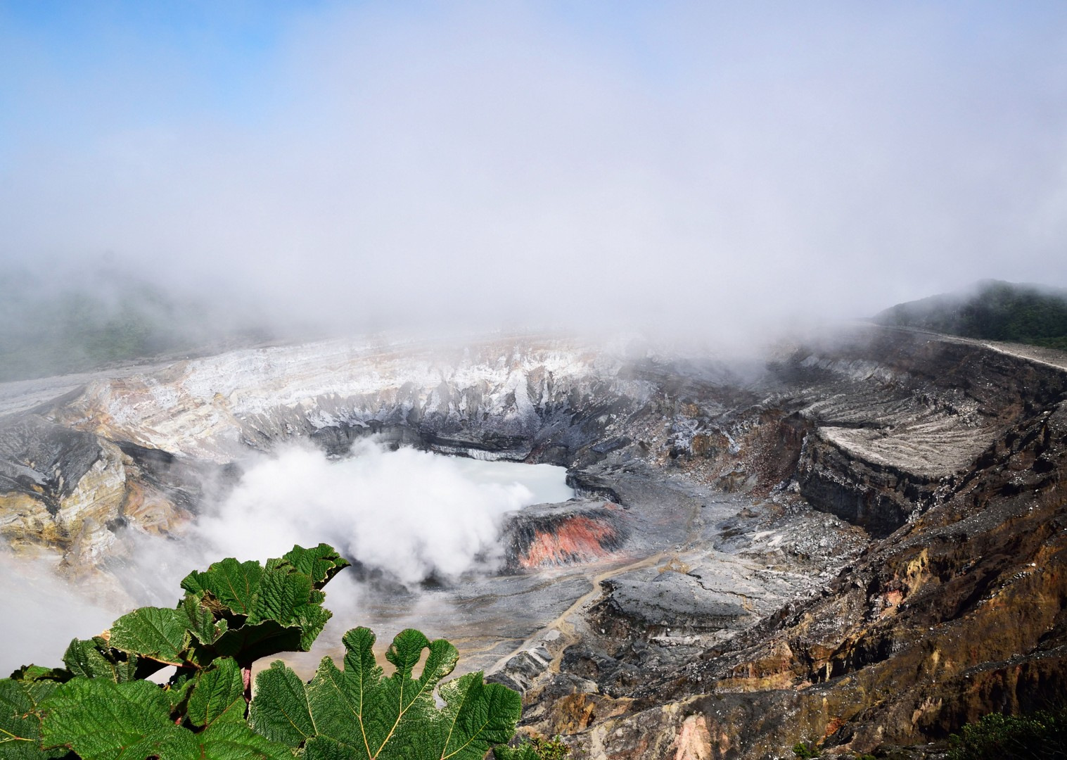 volcano-valleys-guided-family-cycling-holiday.jpg - Costa Rica - Volcanoes and Valleys - Guided Family Cycling Holiday - Family Cycling