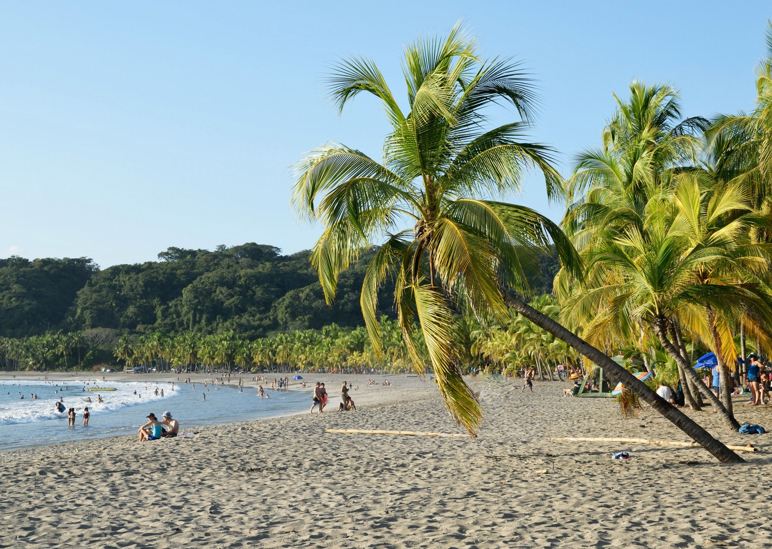 costa-rica-beaches-family-cycling-holiday.jpg - Costa Rica - Volcanoes and Valleys - Guided Family Cycling Holiday - Family Cycling