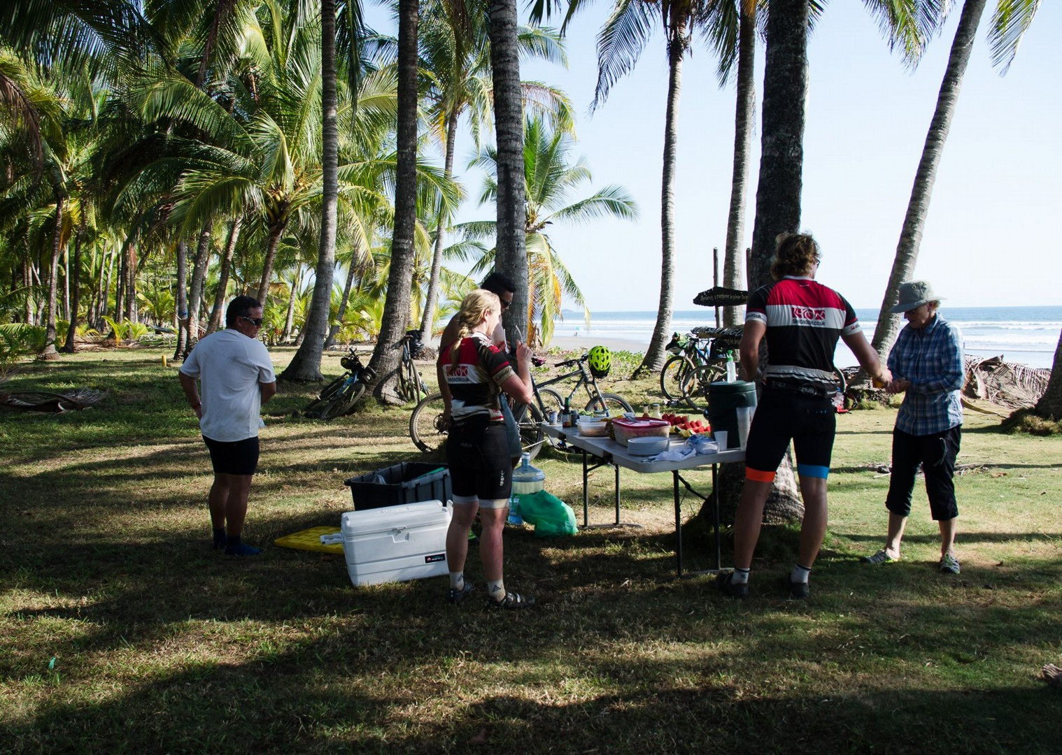 skedaddle-guides-costa-rica-family-cycling-holiday.jpg - Costa Rica - Volcanoes and Valleys - Guided Family Cycling Holiday - Family Cycling
