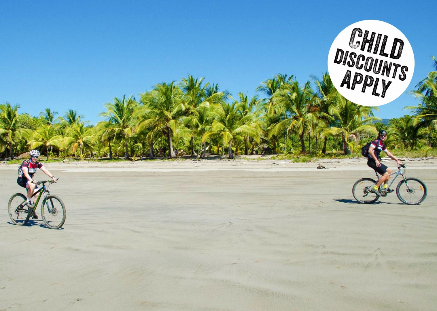 guided-holiday-costa-rica-central-america-family-cycling-holiday.jpg - Costa Rica - Volcanoes and Valleys - Guided Family Cycling Holiday - Family Cycling