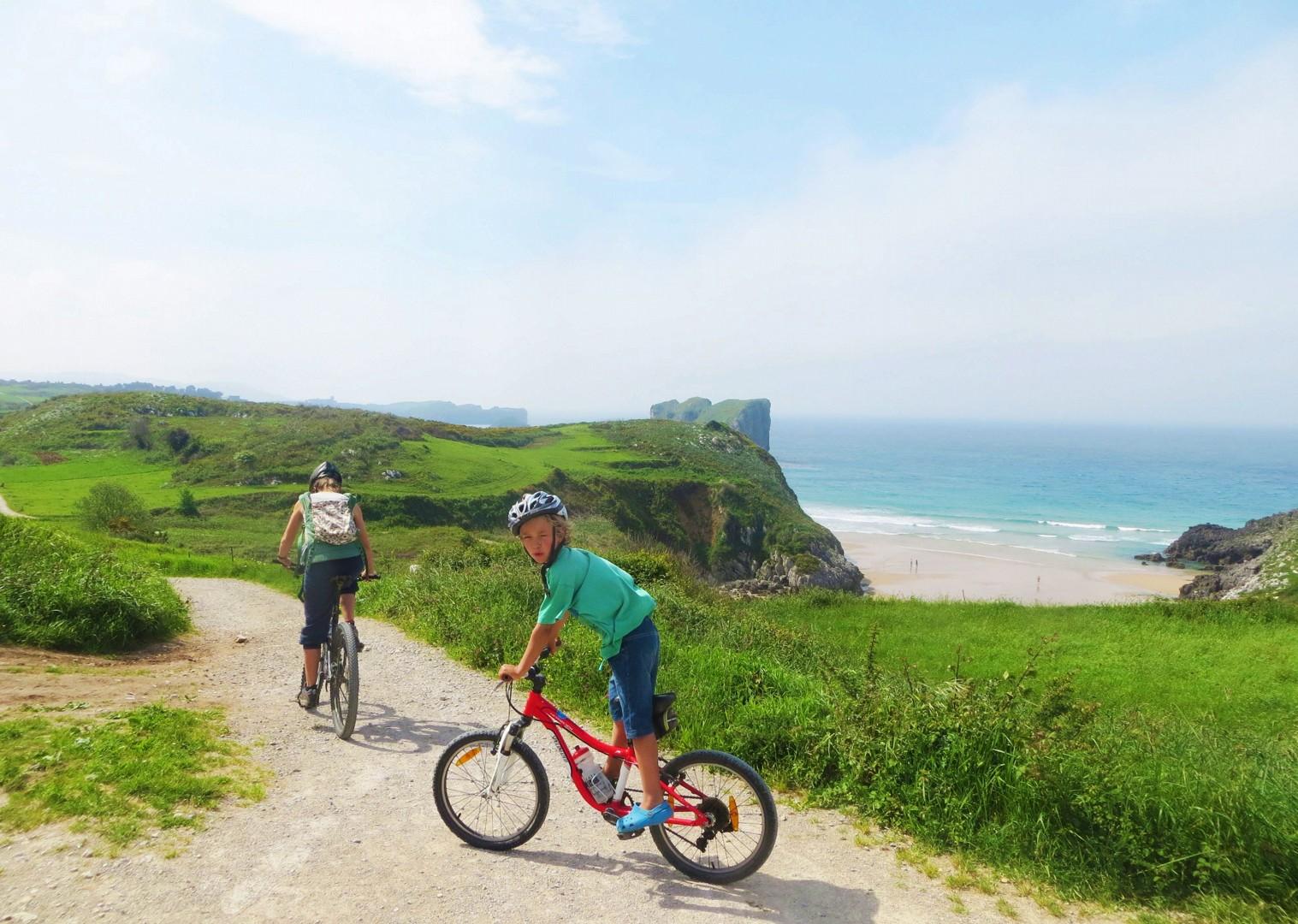 _Holiday.616.17568.jpg - Spain - Asturian Coastal Ride - Guided Family Cycling Holiday - Family Cycling