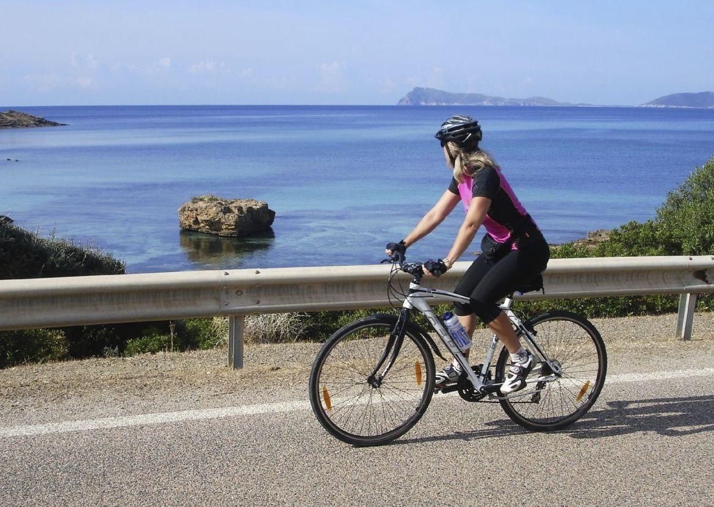 Sardiniacycling.jpg - Italy - Sardinia - Family Flavours - Guided Family Cycling Holiday - Family Cycling