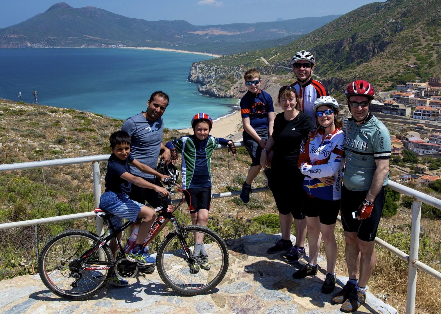 SardiniaCycling-42.jpg - Italy - Sardinia - Family Flavours - Guided Family Cycling Holiday - Family Cycling