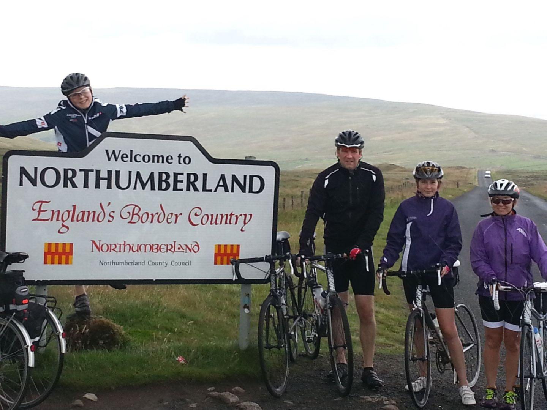 20130812_113921_5 (2).jpg - UK - C2C - Coast to Coast 5 Days Cycling - Self-Guided Family Cycling Holiday - Family Cycling
