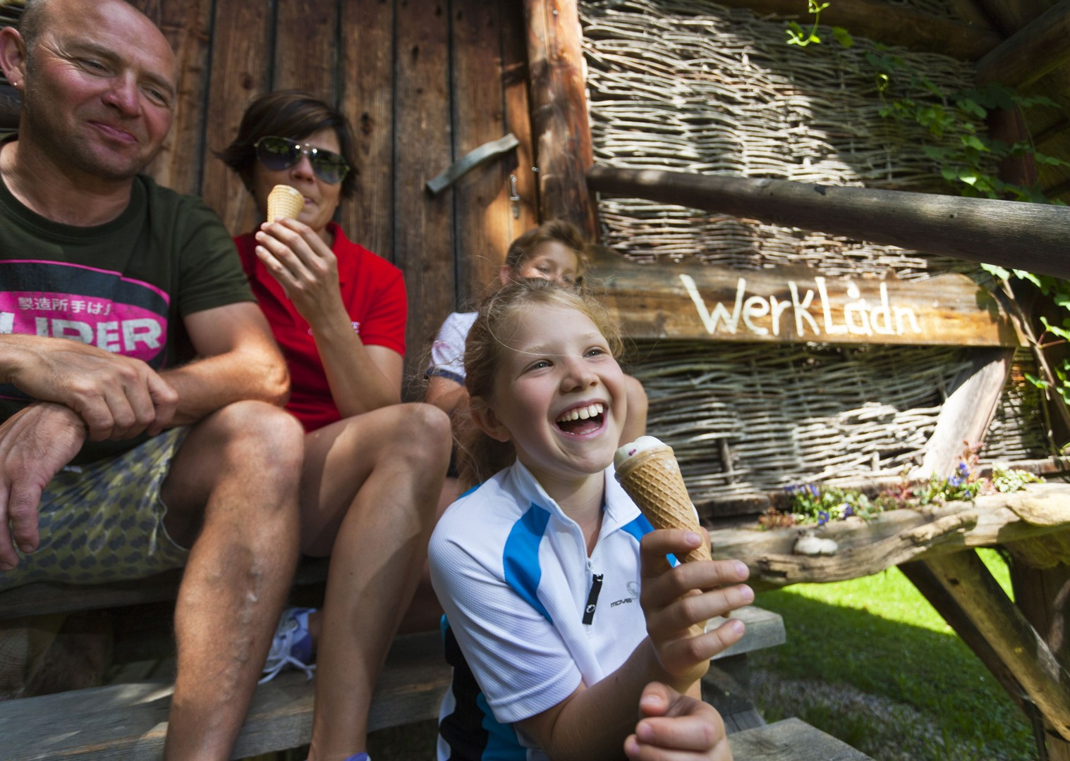 self-guided-family-cycling-holiday-austrian-lakes-austria.jpg - Austria - Salzburg's Lake District - Self-Guided Family Cycling Holiday - Family Cycling