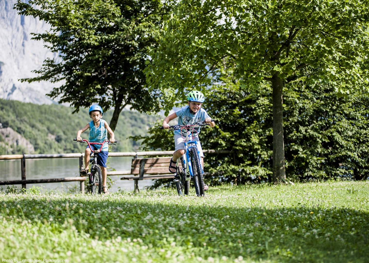 slovenia-magical-lake-bled-self-guided-family-cycling-holiday.jpg - Slovenia - Magical Lake Bled - Self-Guided Family Cycling Holiday - Family Cycling