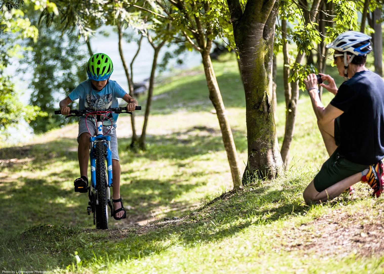 triglav-national-park-lake-bled-slovenia-family-cycling-holiday.jpg - Slovenia - Magical Lake Bled - Self-Guided Family Cycling Holiday - Family Cycling