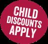 Child Discounts